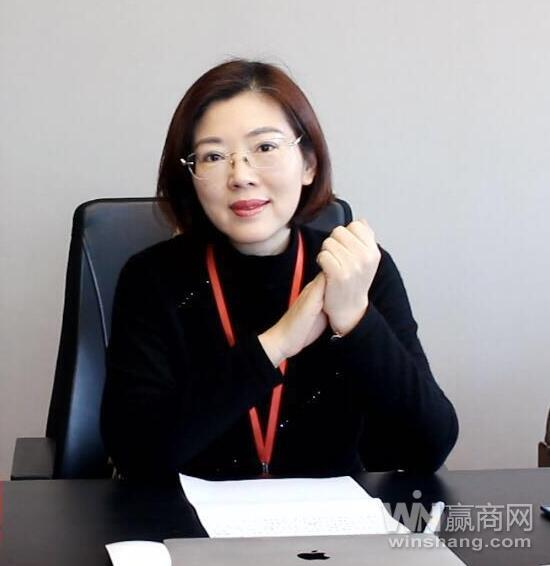 正和荟泽董事长吴正梅