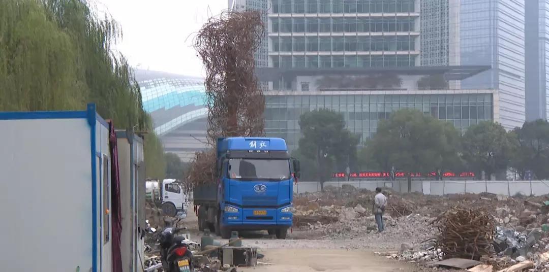 苏州左岸商业街拆除 原址将建大型商业综合体