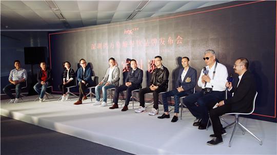 九大明星餐饮12.18亮相深圳湾万象城 除了高端范还有超级网红