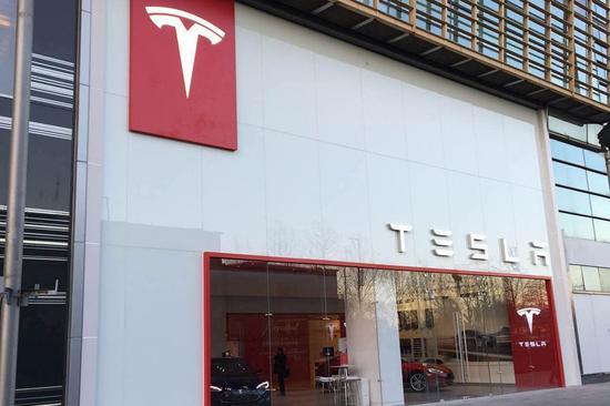 汽车品牌体验店开进购物中心 却偏偏不卖车?