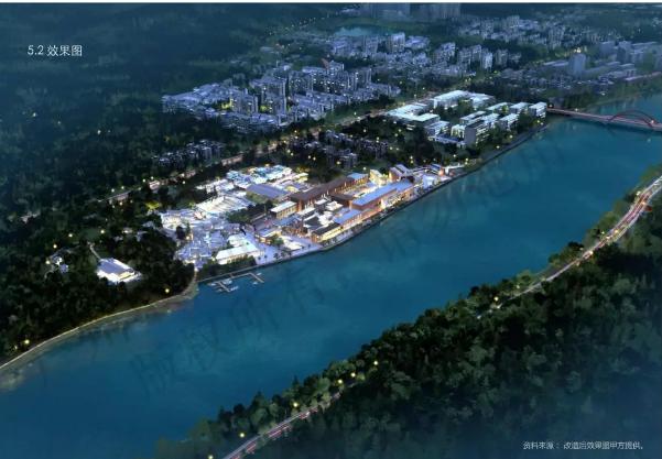 引入阿里影业万达影视 广州增城1978文化产业园将打造为电影小镇