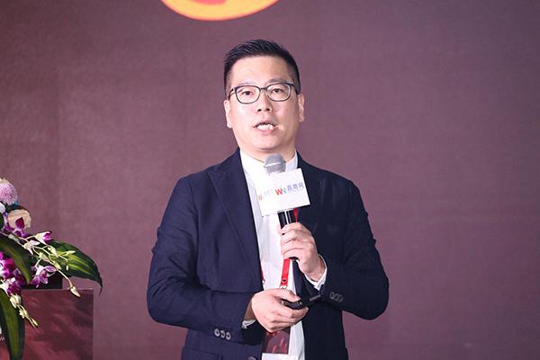 林清轩品牌创始人孙来春