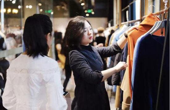 衣架品牌加速扩张步伐 计划2020年店铺超过250家