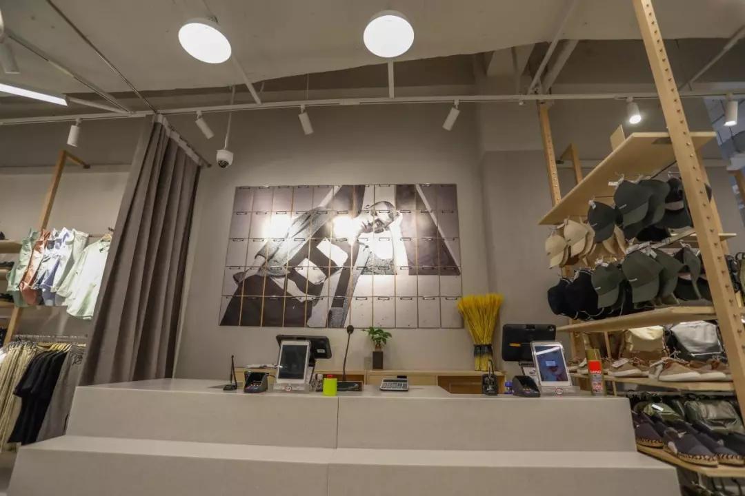 C&A全国首家新概念零售门店开业 三大亮点升级购物体验