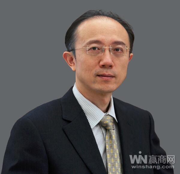 弘阳商业集团总裁沙勇