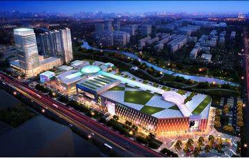 汇嘉集团加速布局新疆 昌吉汇嘉时代购物中心下半年将开
