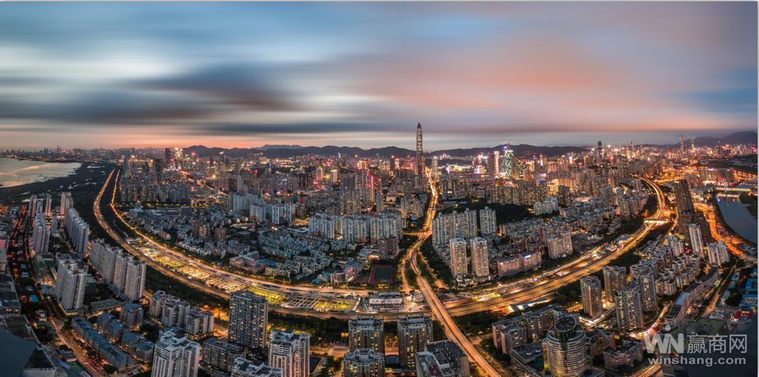 独家 碧桂园收购心海城首进深圳坪山 将建13万方商业项目