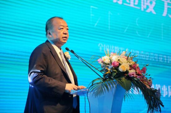 花样年控股集团董事局主席潘军
