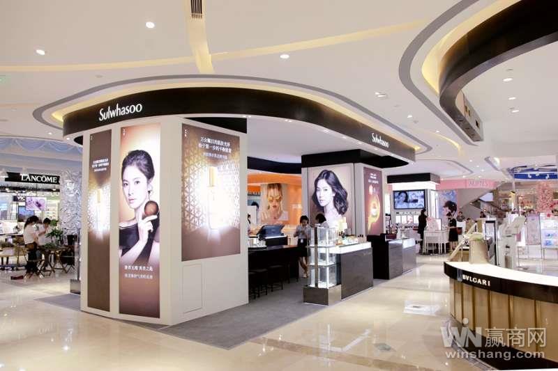 颜值经济正当时:且看新街口商圈美妆品牌的现状与未来