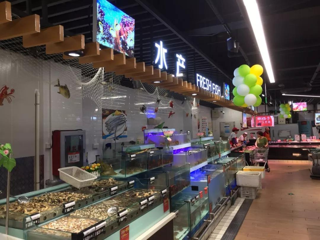 """苏果超市南京银城东苑店升级开业 转型""""零售+""""趋势明显"""