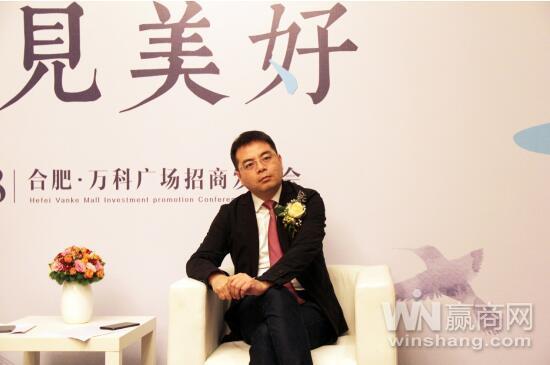 印力集团合伙人副总裁兼上海公司总经理叶挺
