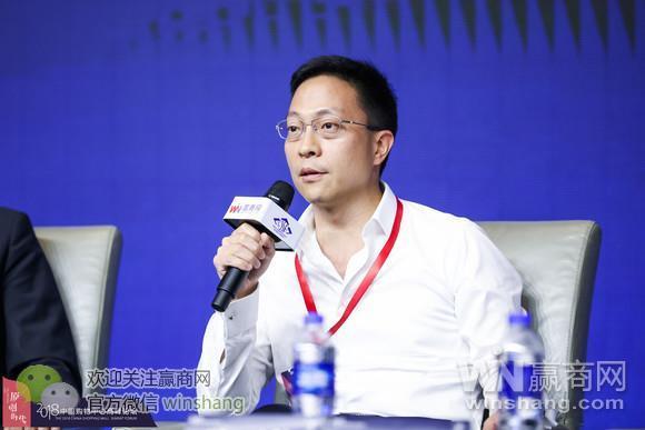 """隋颂伟获得""""年度商业地产标杆影响力人物""""奖项"""