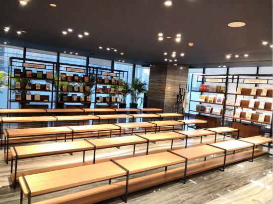 SKP RENDEZ-VOUS:全新时尚生活的阅读空间
