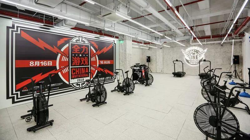 把健身房开到零售店,锐步在中国的翻身仗怎么打?