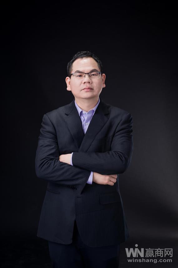 练新辉任职东原商业公司总经理