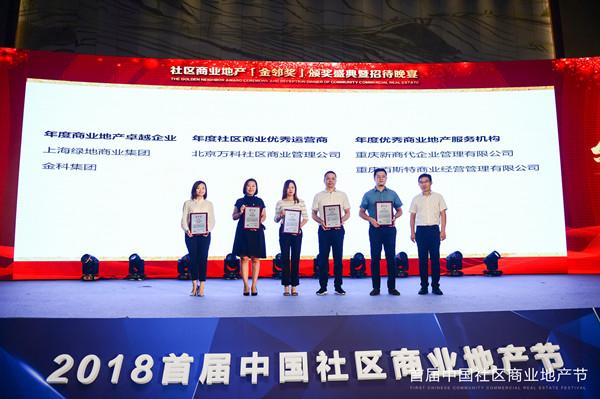 上海绿地商业集团2