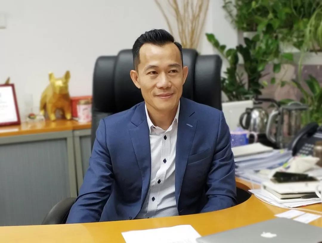 中原地产中国大陆区副总裁兼上海中原地产总经理陆成