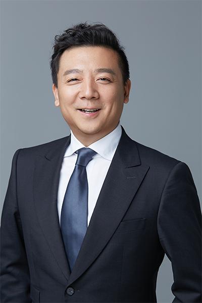 中国最帅的总裁是谁_盈石中国执行董事/总裁何诚