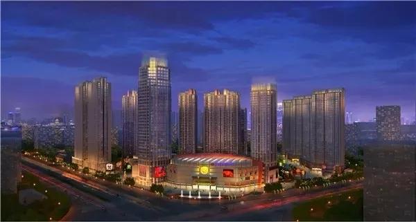 9个月、150+品牌、95%招商率,广州首个保利广场的极限改造
