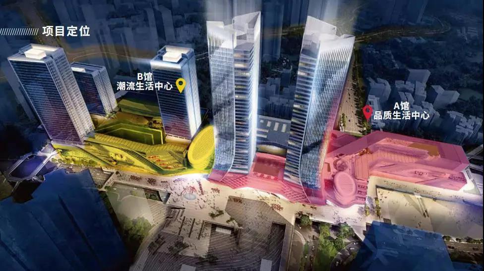 龙湖重庆金沙天街5