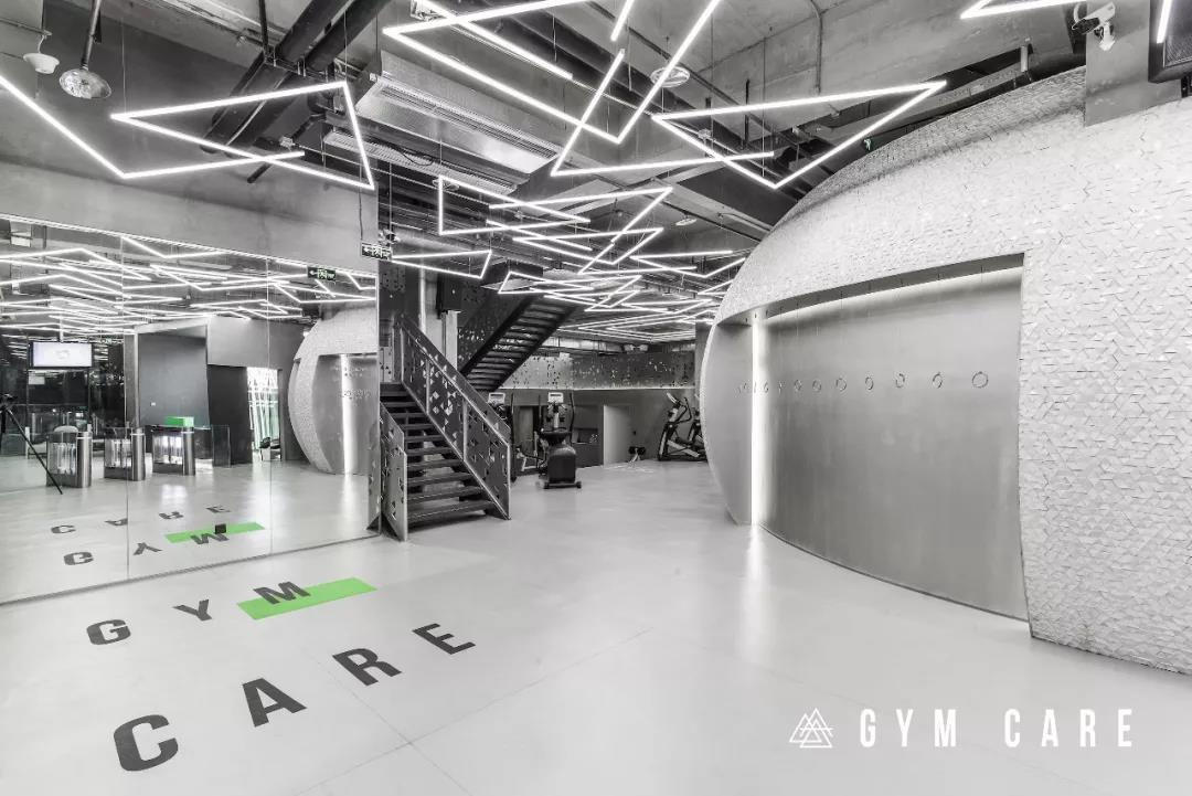 GYMCARE VIVA健身中心