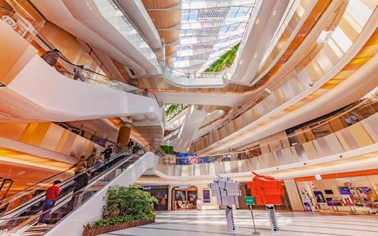 10月全国商业地产大事件:物美收购麦德龙中国80%股权、太古里进驻西安