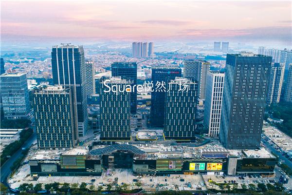 200+品牌!12月20日,顺德将新开个大型购物中心