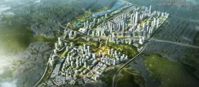 罗湖城市更新又有新动作!这些规划一定要看