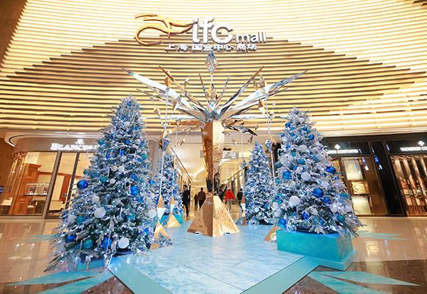 上海IFC国金中心