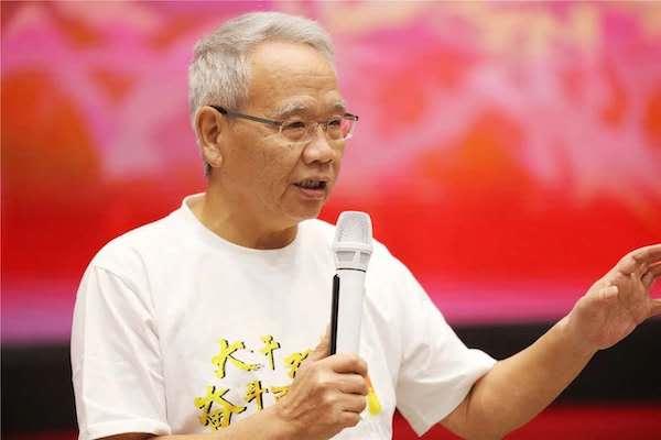 百丽CEO盛百椒:加速构建时尚生态圈 数字化转型在路上