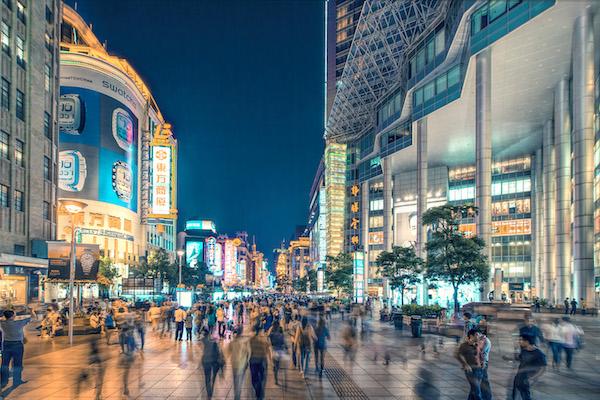 春节黄金周上海7家购物中心 奥莱销售同比增长20%以上