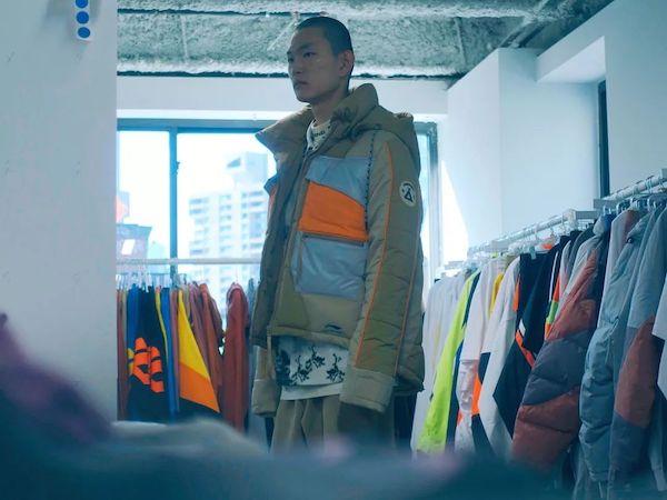 中国李宁今日再次登录纽约时装周 秀场新款抢先看