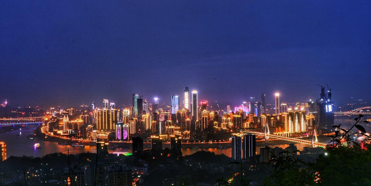 2018中国大陆最佳商业城市榜