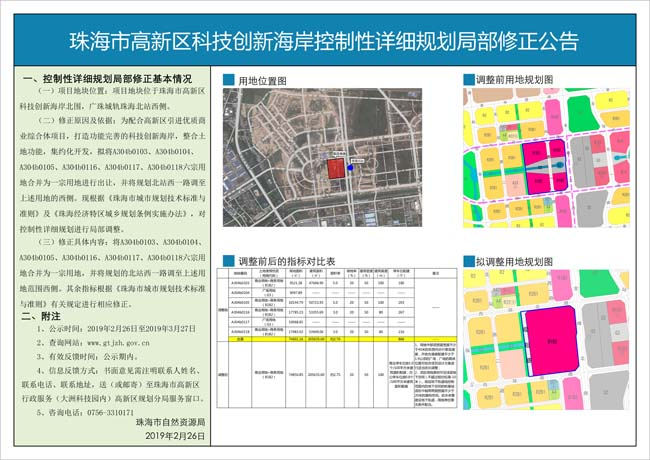 万达广场首进珠海:建筑面积超20万�O、选址唐家北围!