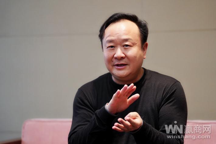 润凯商业集团创始人 谌俊宇2