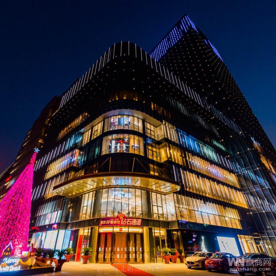 图片来源:宜昌国贸项目方