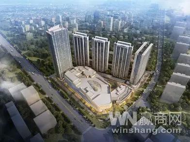 宜昌长江国际文化广场项目方