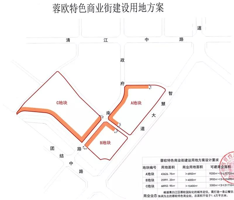 青白江万达广场2