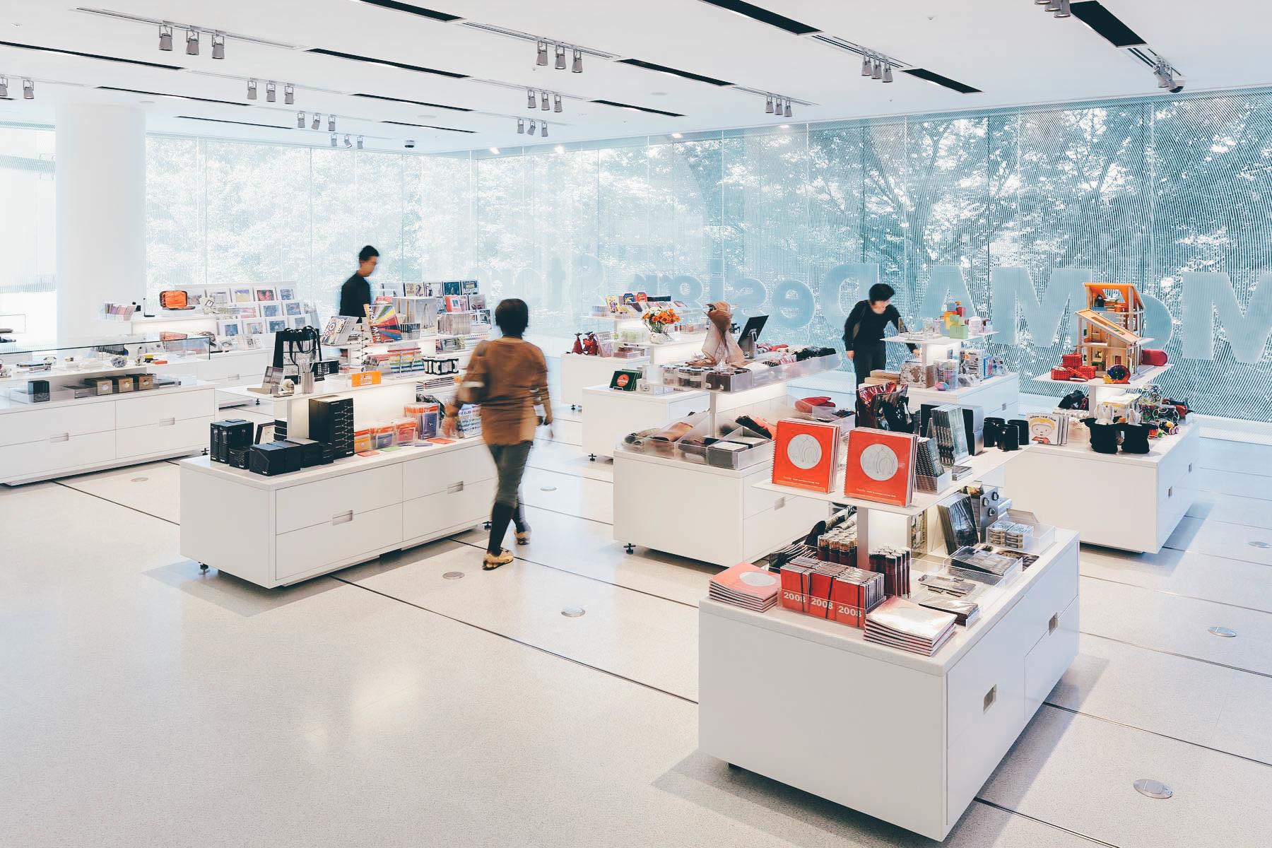 K11 MUSEA招商新进展!MoMA Design Store将开出大中华首店