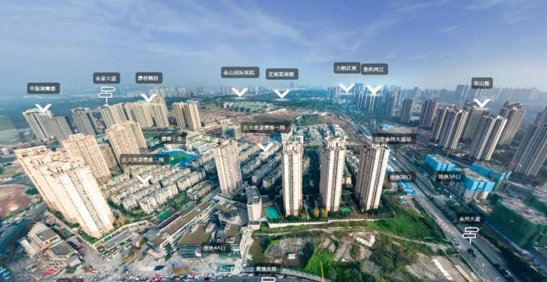 重庆金州商圈