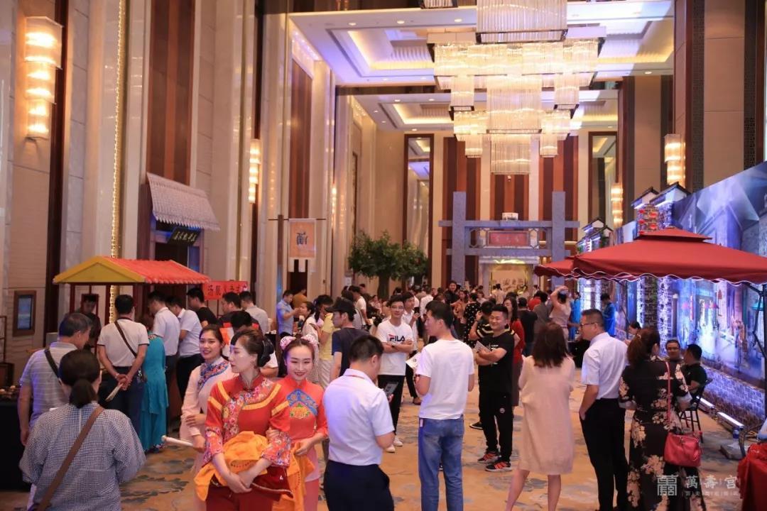 6月江西商业地产大事件:多地项目开业、龙湖有望打造江西首个天街