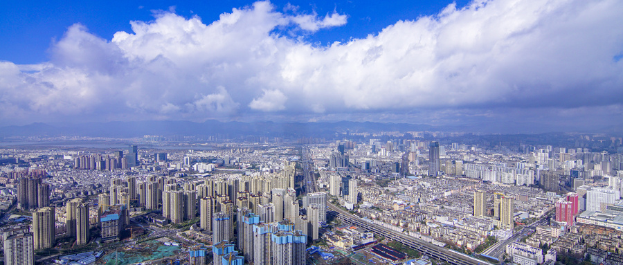 上半年云南商业大事件:昆明晋级新一线 迎史上最强开业年