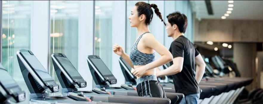 当健身房成为标配业态,有哪些中高端品牌可供挑选?