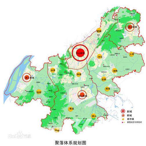 2000年今后,南京回忆中的商业体现在都活成啥样丨江宁篇
