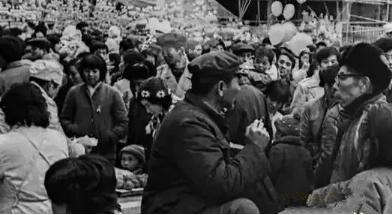 1984-2000:改革春风吹满地,南京商业呈现飞跃式发展