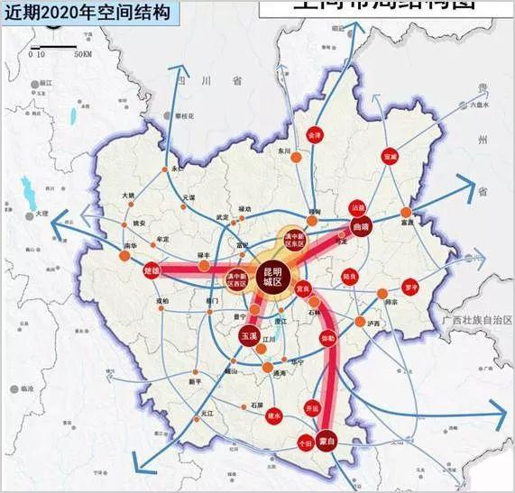 快车道上的云南商业:下半年增量迎爆发