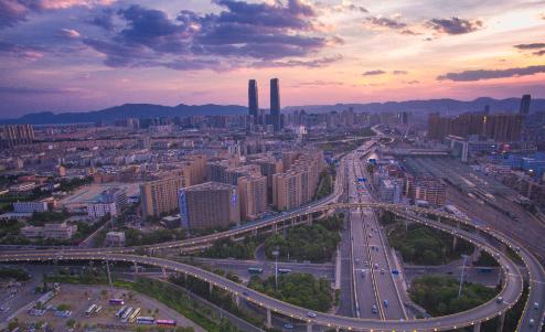 2019年云南商业增量212万方 昆明项目呈多元爆发