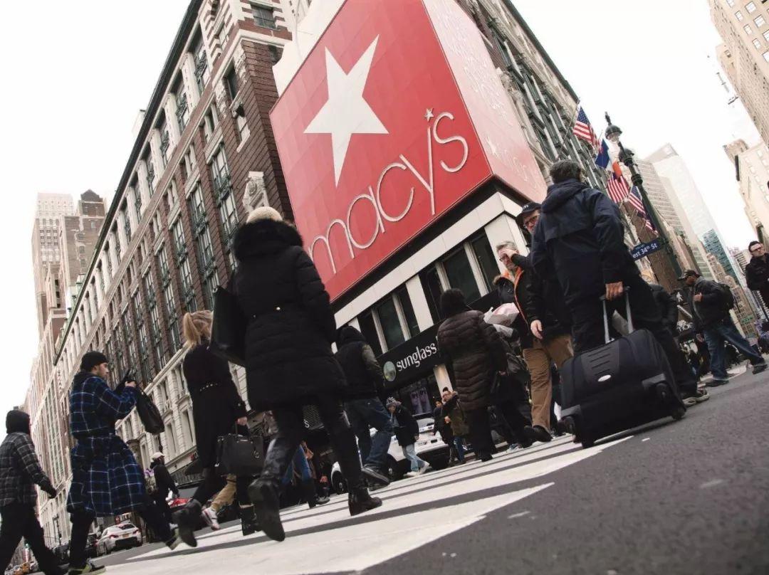 2020年:美国时尚零售卷土重来?