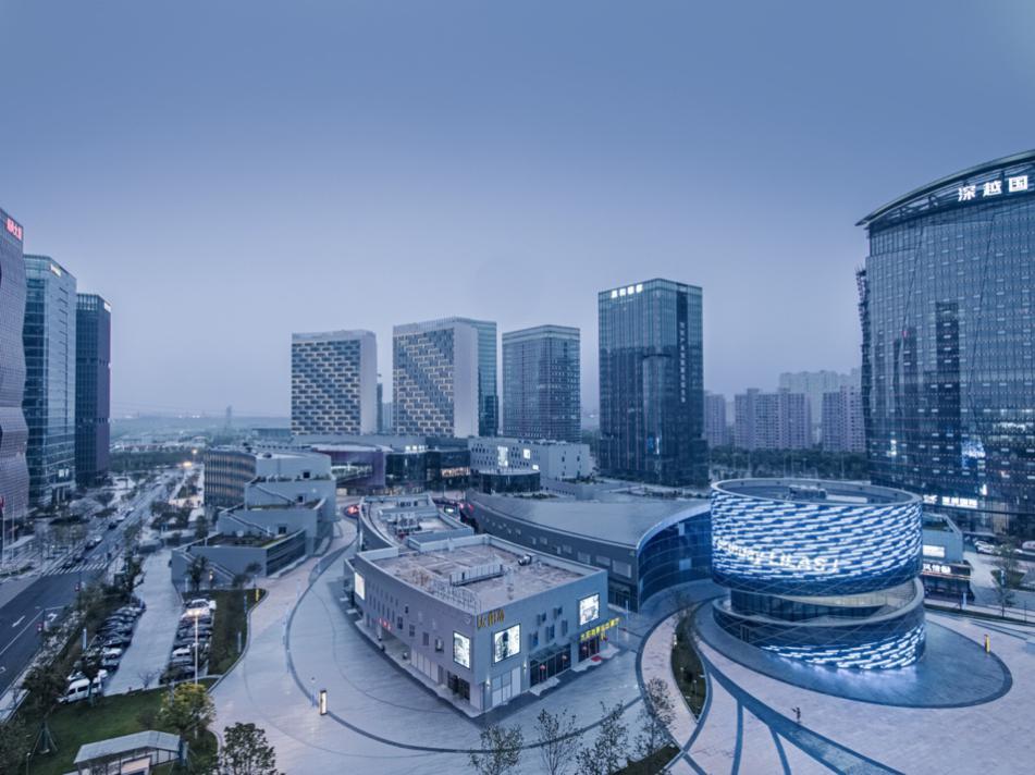 图片包含 天空, 户外, 建筑物, 城市</p><p>  描述已自动生成