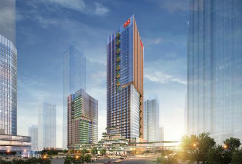 恒达平台网页版登录新世界100亿投资深圳太子湾,K11、DiscoveryPark等2024年逐步亮相